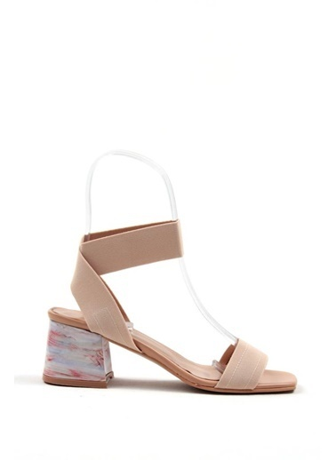 Gob London Ayakkabı Bej